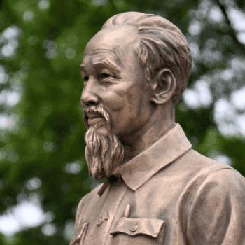 Lễ giỗ Chủ tịch Hồ Chí Minh (21/7 âm lịch) năm 2019