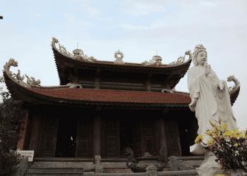 Trúc Lâm Tự Tràng Kênh