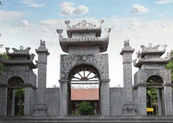 Đến Bạch Đằng Giang để tìm về lịch sử