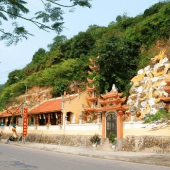 Chùa Hang – Đồ Sơn