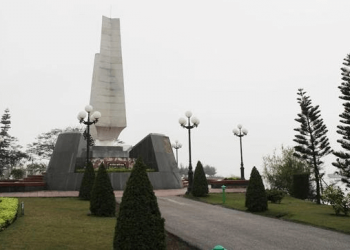 Wharf K15 Relic – A historical relic of Hai Phong City