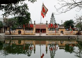 Phu Xa temple