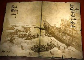 Heroic spirit in Bach Dang Giang