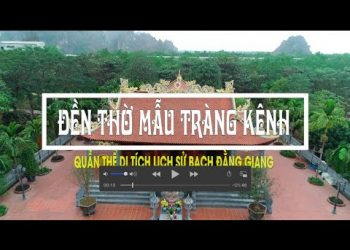 Trang Kenh Mother Goddesses Temple