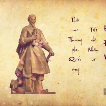Death Anniversary Of The Tran Saint