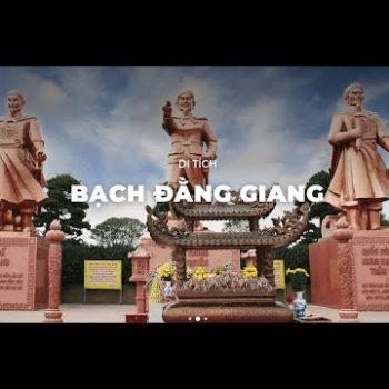 Bach Dang Giang relic site