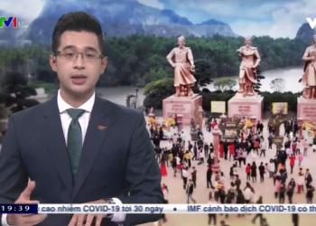 Bạch Đằng Giang – Phát triển du lịch gắn với di tích lịch sử