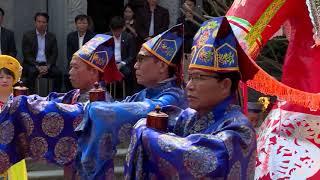 Lễ kỷ niệm 1076 năm ngày mất Đức Vương Ngô Quyền