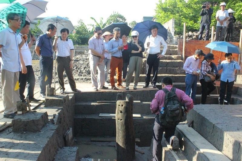 Bai coc dam thuong