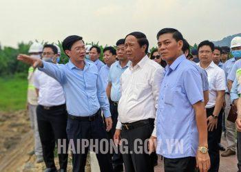 Dự án phải đảm bảo được tầm vóc lịch sử tương xứng với chiến thắng Bạch Đằng Giang