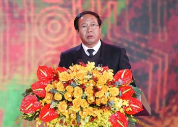 Xây dựng Khu di tích Bạch Đằng Giang thành địa chỉ hun đúc ý chí, khát vọng phát triển đất nước  hùng cường, vững mạnh